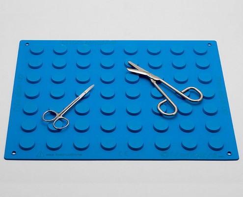 LT10 Surgical Magnetic Mat